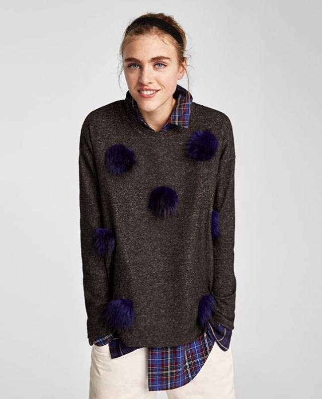simplistic sweater
