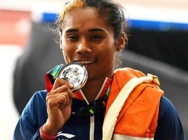 Meet Hima Das, India's new athletics sensation
