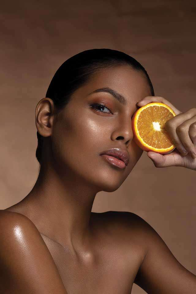Get glowing skin with these 8 ingredients
