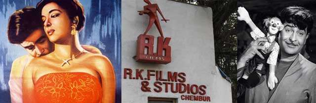 These 5 classic films made at Rk studio