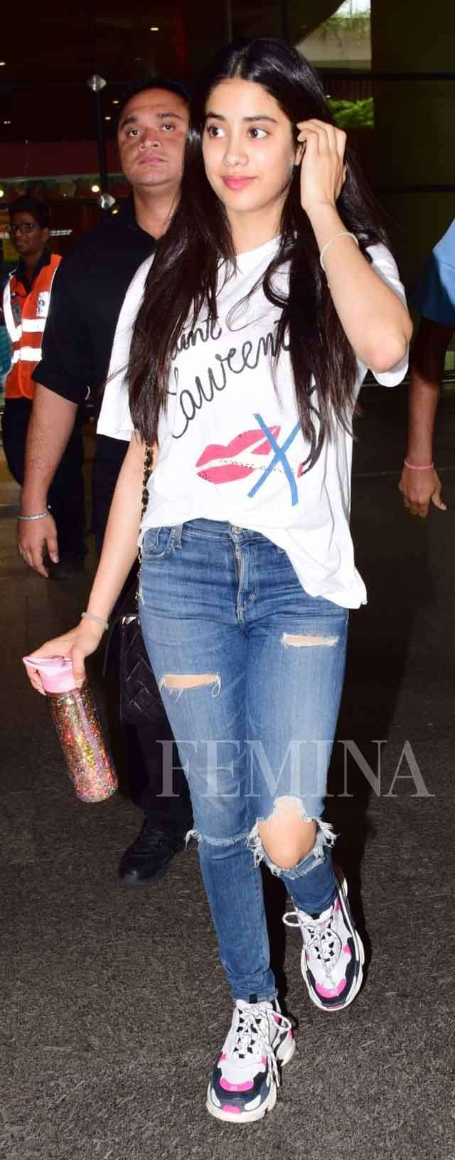 Bollywood celebs love for sneakers