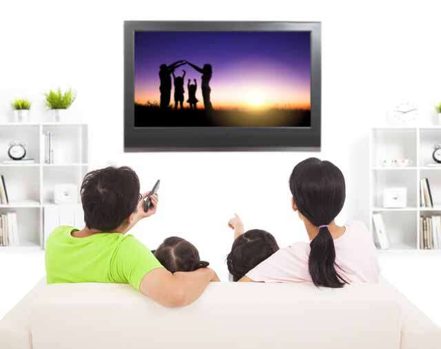 How to limit your child's television viewing
