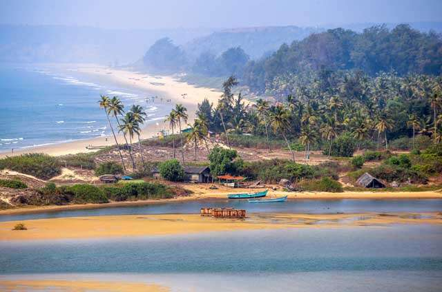 6 places to spend your vacation in monsoon