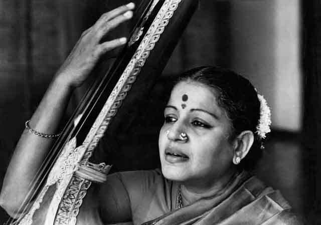 Life and times of Famous Singer MS Subbulakshmi