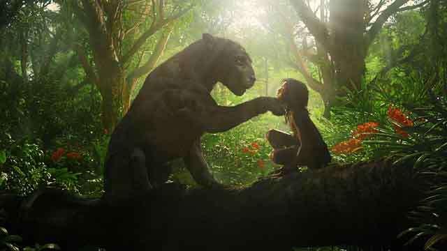 Mowgli: Legend of the jungle Review