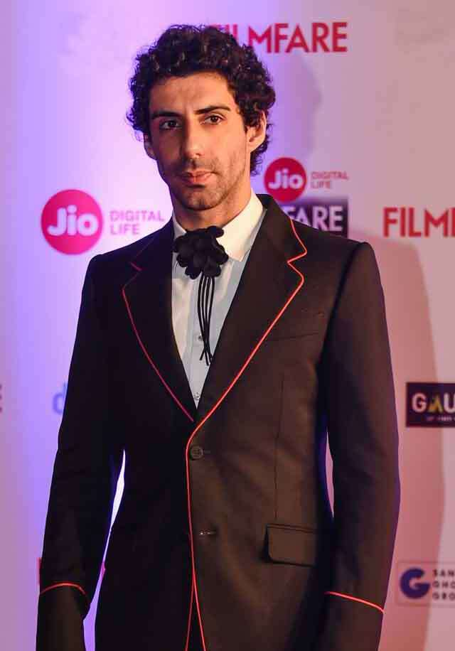 Jim Sarbh: I want to play complicated and contradictory role