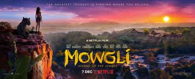 Mowgli: Legend of the jungle Review