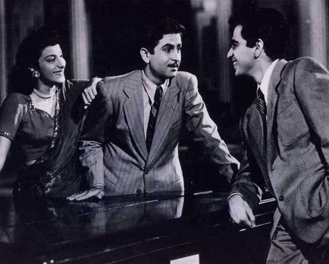 The greatest showman of Hindi cinema