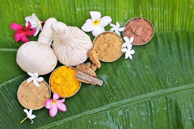 Ayurvedic guide for Beauty