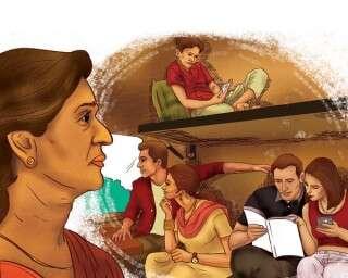 कहानी: बिगड़ैल बच्चे