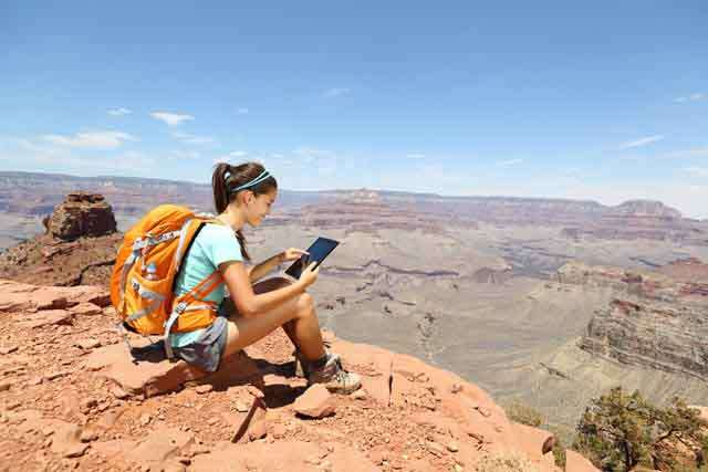 Make your travel easy with these 5 safety apps