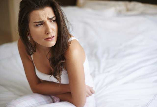 Problem in period may be the symptom of these diseases