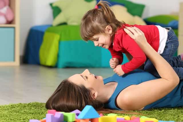 How to buildup confidence in your children