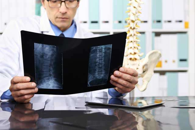 What back pain says about your Health?