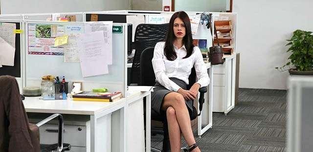Short film the Job review in hindi
