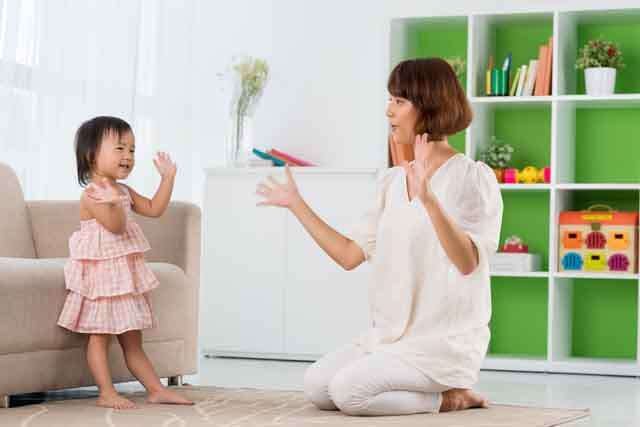 How to get your kid involved in house cleaning