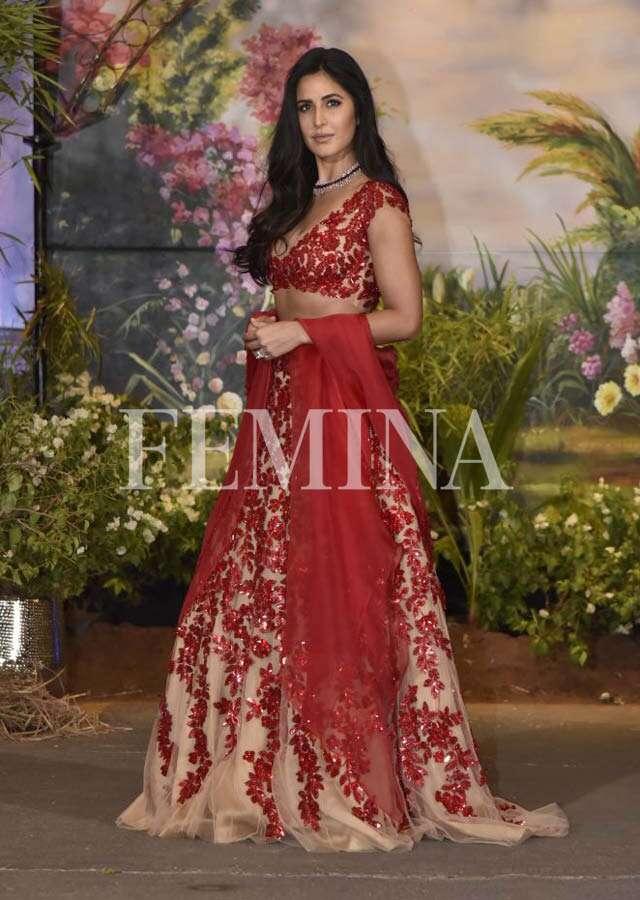 Sonam wedding