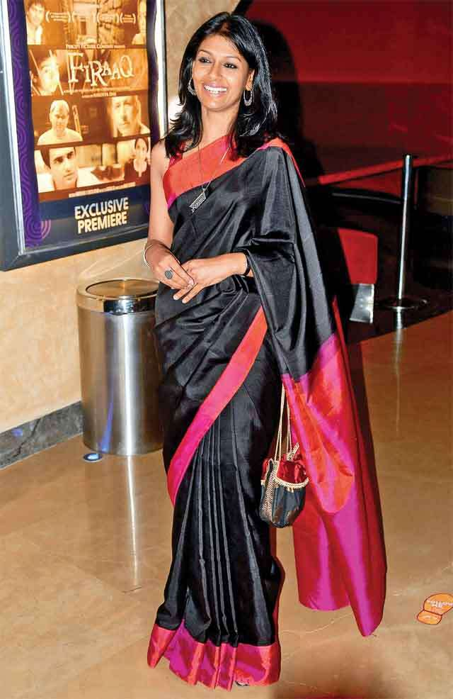 Actor-Director Nandita Das on films and feminism