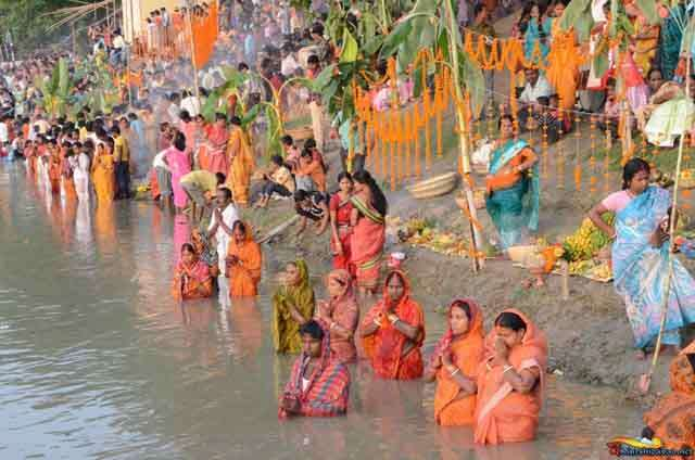 Importance of chhath Pooja?
