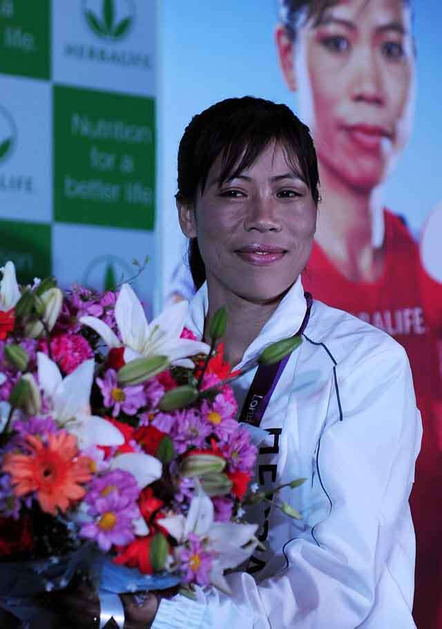 11 things must know about mary kom