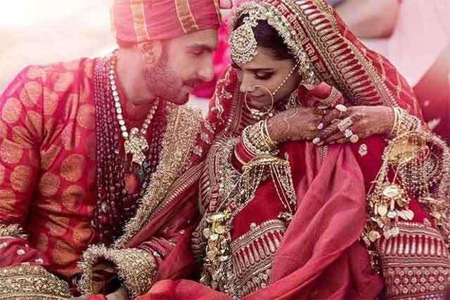 deepveer married in konkani and sindhi style