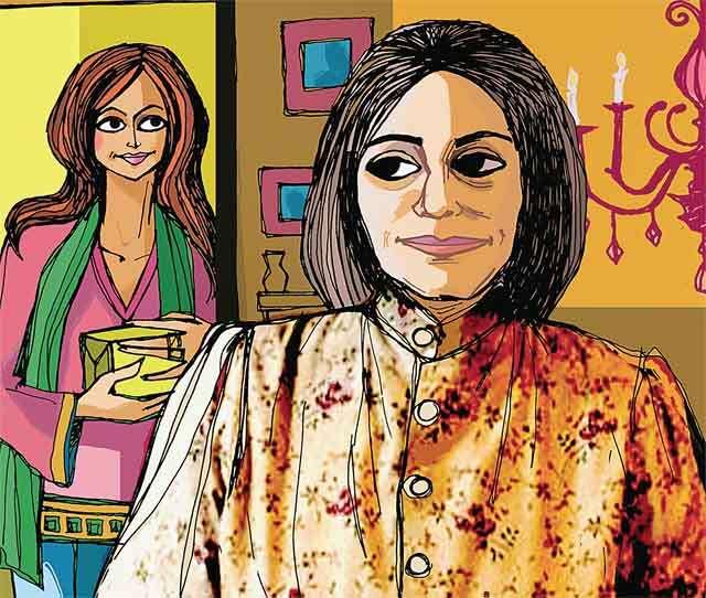 story-Kadhi Puran