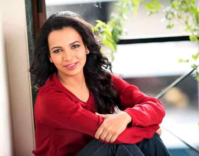 Rujuta Diwekar on food, fitness, her new book and trolls