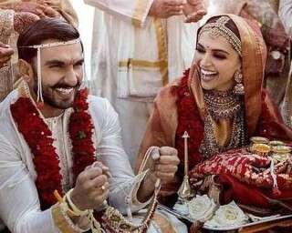 कोंकणी और सिंधी रीति-रिवाजों से संपन्न हुई दीपवीर की शादी