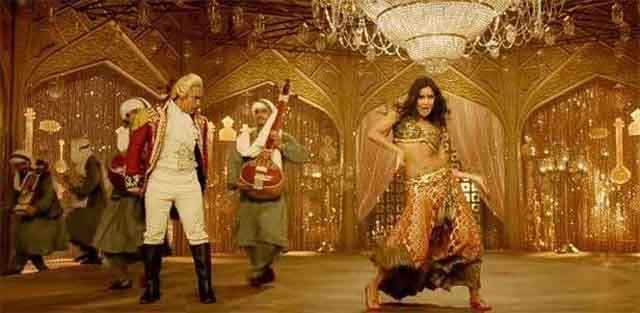 Katrina Kaif New Song Teaser Is Out