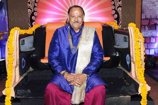 Sansakari Babuji Alok nath allegedly raped Writer Director of Tara Vinta Nanda