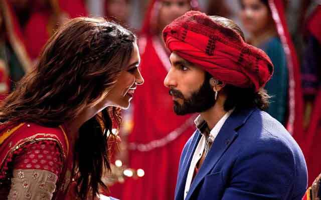 Deepika Padukone and Ranveer Singh getting hitched