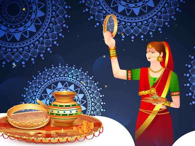 Gifting ideas for Karwachauth