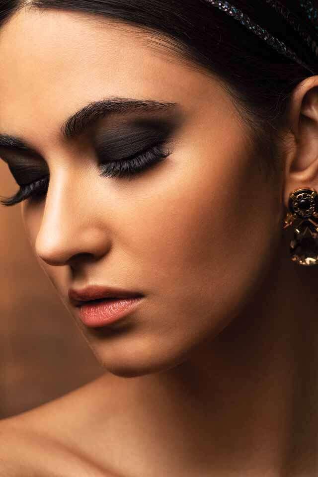 New era's 6 eye makeup looks