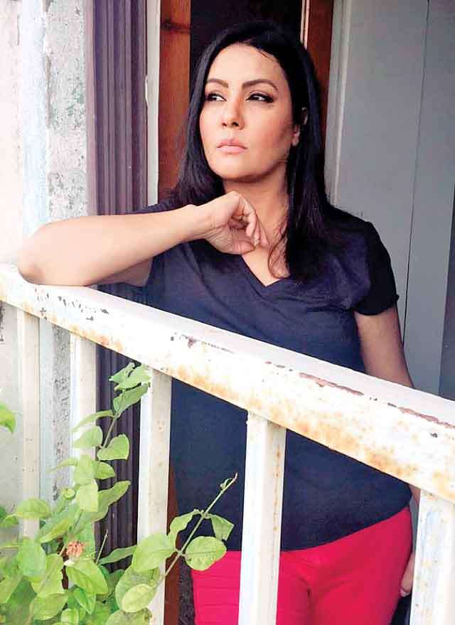 I used to ate 15 poories at a time: Sucheta Khanna