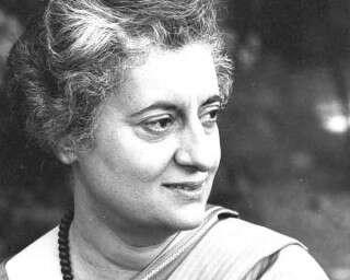 ऐसा था इंदिरा गांधी का आख़िरी दिन