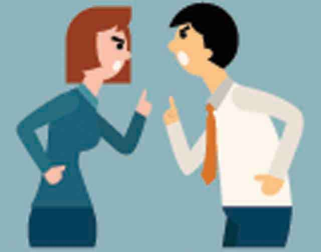 How to deal with colleague, you don't like?