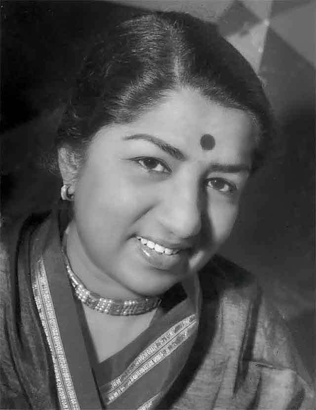 Life and times of Bharat Ratna Lata Mangeshkar