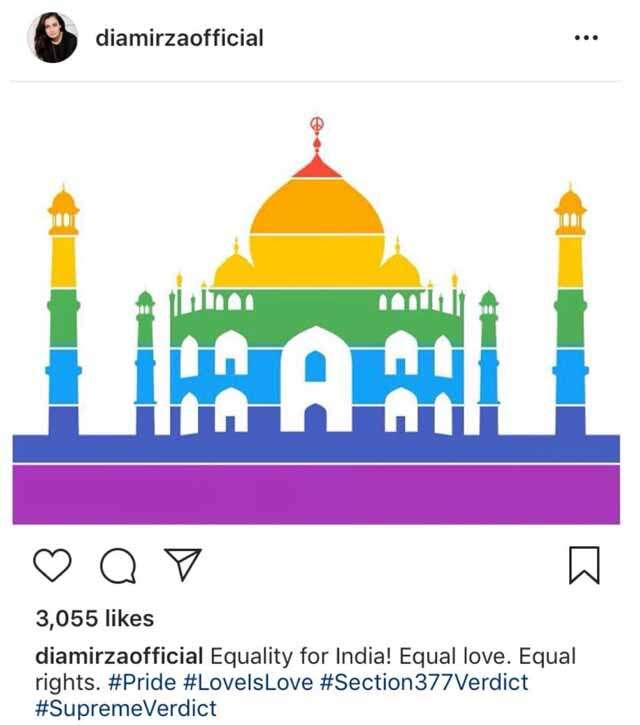 Section 377 is now legal- supreme court