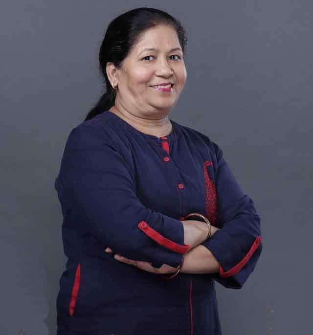 Meet Cooking's YouTube Superstar Nisha Madhulika