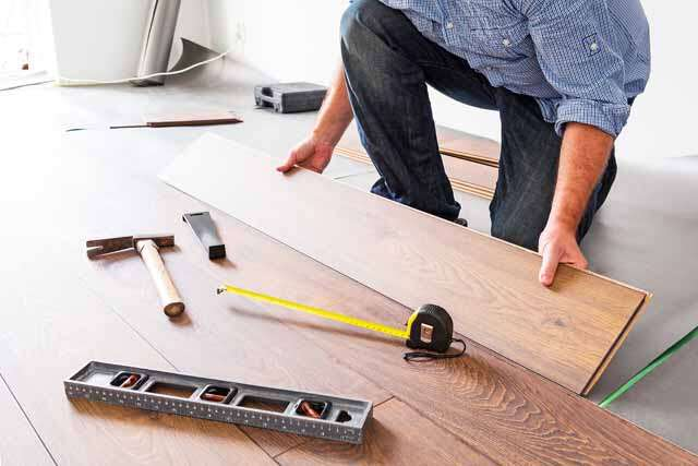 Tips to take care of wooden flooring