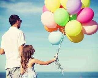 पापा बेटी की पक्की वाली दोस्ती