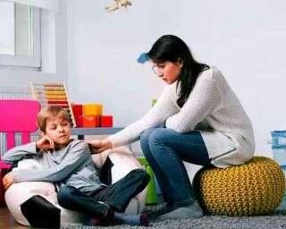 जब बिगड़ने लगे बच्चे का व्यवहार