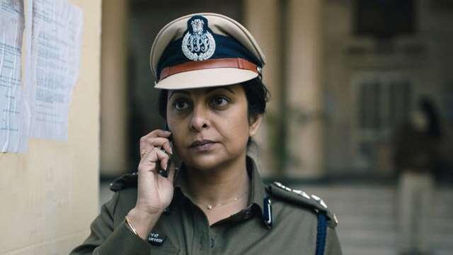 Review of Netflix originals Delhi Crime