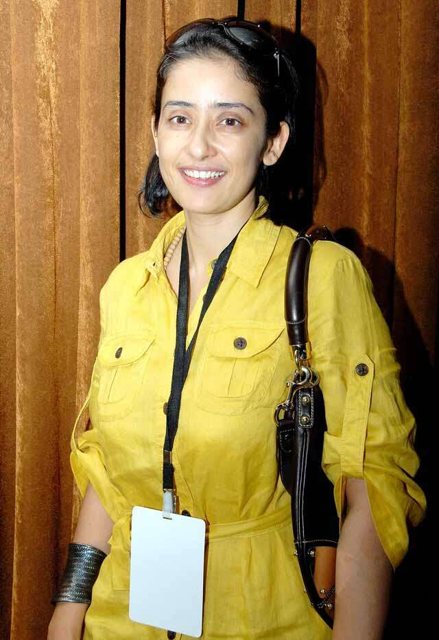 Biopics Bollywood actress wants to be part of