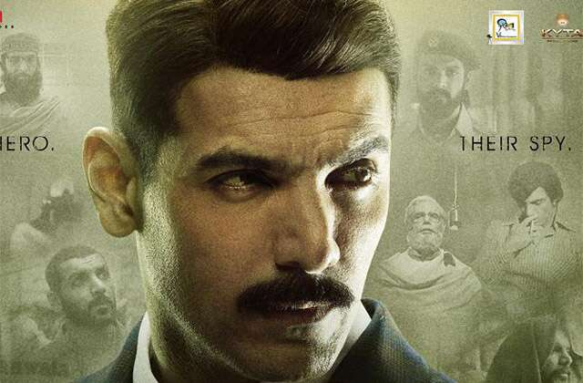 Review of John Abraham's Film Romeo Akbar Walter