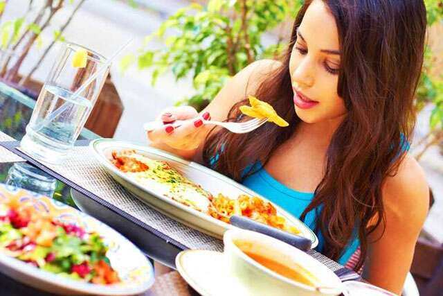 5 must do things for weight loss