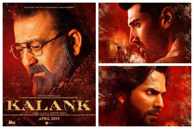 Review of Alia Bhatt, Varun Dhawan's film Kalank