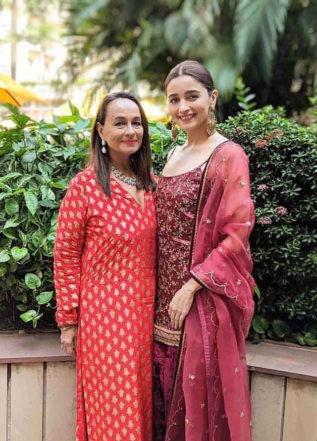Alia's best ethnic looks which you can also pull out easily