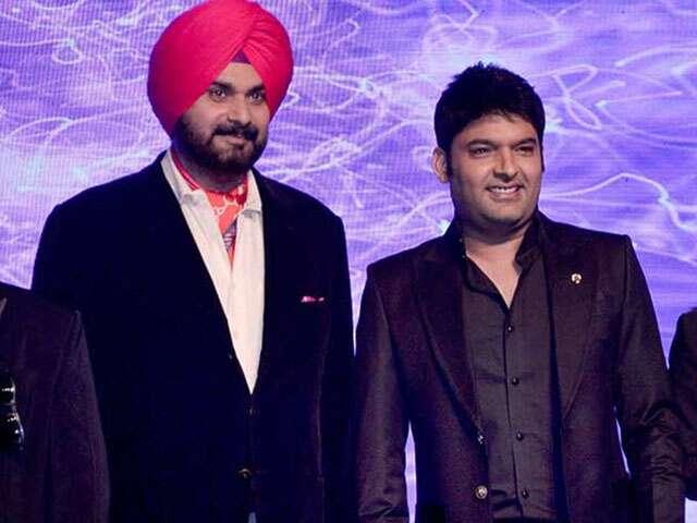 Siddhu will back in the kapil sharma show