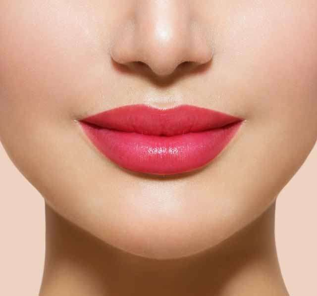 How to make lip and cheek tint with beetroot?